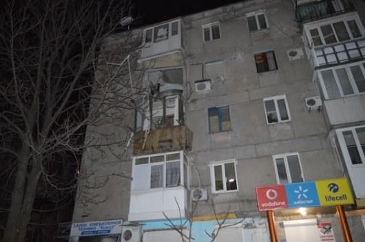 Террористы обстреляли Авдеевку исело под Волновахой— ранены четверо мирных граждан